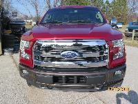 2017 Ford f150 - After